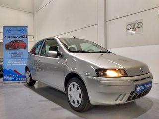 Fiat Punto 2002 diesel 1.9d