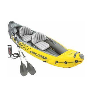 "kayak inchable ""nuevo"""