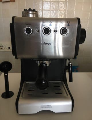Cafetera expresso UFESA CE7141