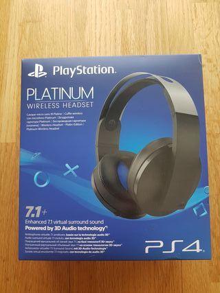 Platinum Pro 7.1