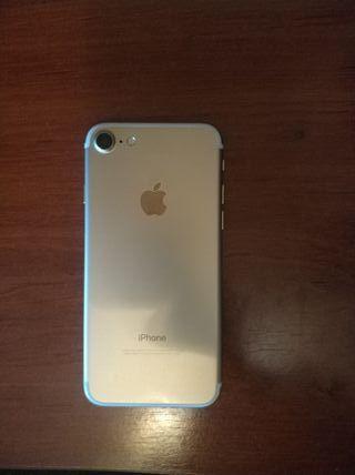 iPhone7 128 reacondicionado garantia