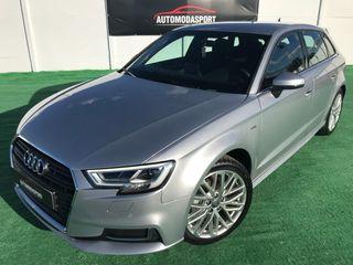 Audi A3 SportBack 30 Tdi 2019