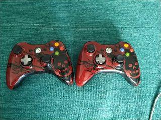 mando Xbox gears of war 3 limited edition