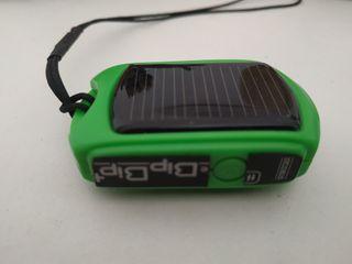 Variometro solar