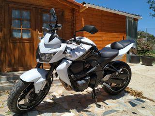 Kawasaki z750 2010!!