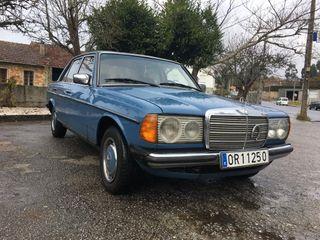 Mercedes-Benz 300D 1984