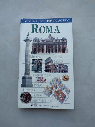 Guia viajes El Pais Roma