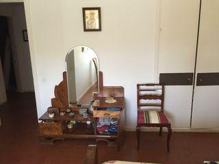 Precioso conjunto de sillas + mesa+ sofa