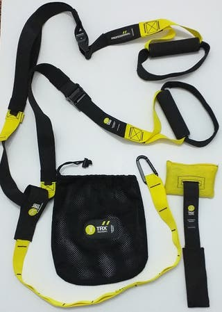 TRX Fitness Anywhere SUSPENSION TRAINER