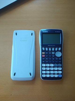 Calculadora gráfica Casio fx-9750 GII