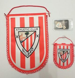 Pack artículos Athletic Club