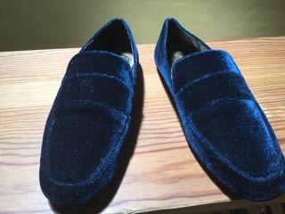 Zapatos Zara t.39