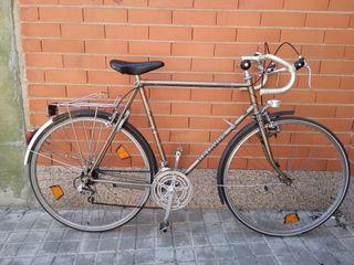 Bicicleta Carretera Batavus