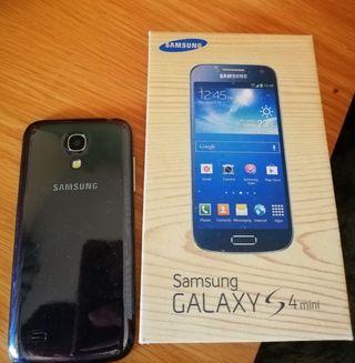 1b45d4a44ab Galaxy S4 mini de segunda mano en la provincia de Madrid en WALLAPOP