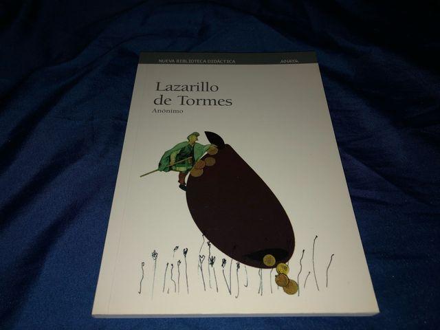 Lazarillo de Tormes - Anaya