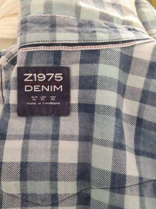 840e47193e Camisas para mujer Zara de segunda mano en WALLAPOP