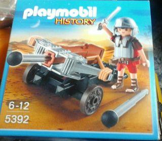Playmobil romano