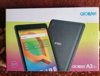 Tablet Alcatel A3 10'' Nueva