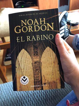 libro el rabino