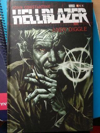 Comic Hellblazer XIV John Constantine