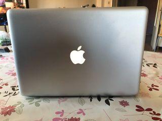 MacBook 13 pulgadas
