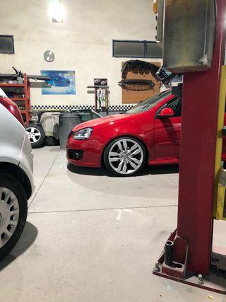 Llantas 19 Audi S6
