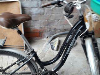 vendo bicicleta marca trek de paseo