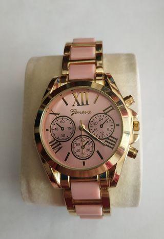 b849cf394e82 Reloj de oro de segunda mano en Badalona en WALLAPOP