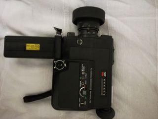 Tomavistas super 8 Canon 514XL-S