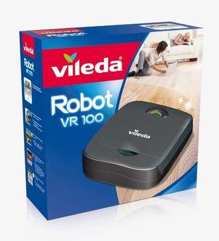 Robot aspirador Vileda VR100