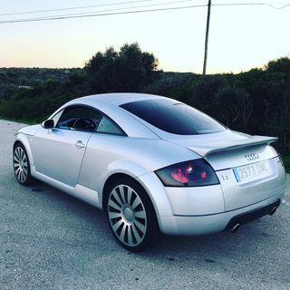 Audi TT 225 cv
