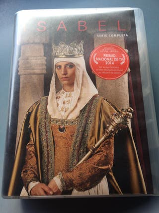 Serie completa 15 DVD