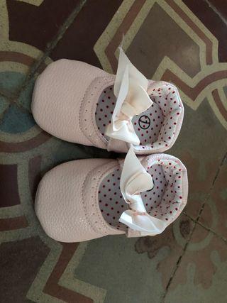 Zapatos bebé preciosos