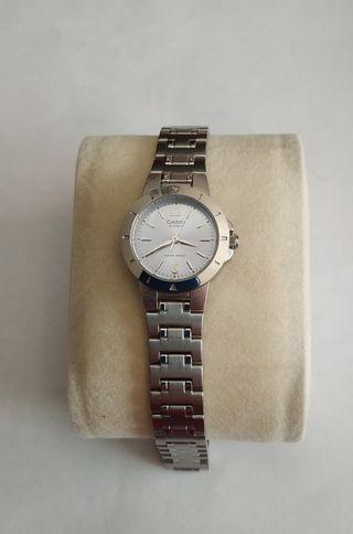 3345ac01bb31 Reloj Casio analógico de segunda mano en la provincia de Barcelona ...