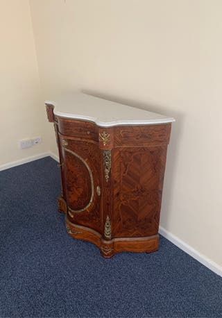French antique credenzas reproduction