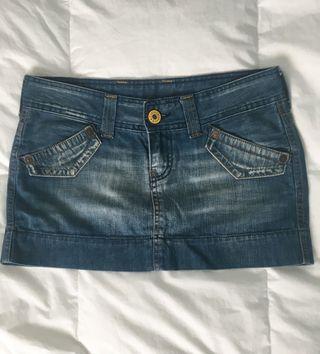 Falda Pepe Jeans