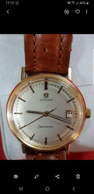 b842402b9b5c Reloj Omega de segunda mano en la provincia de Madrid en WALLAPOP