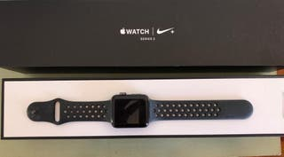iWatch 3 Nike+