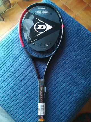 Raqueta Dunlop CX team 285
