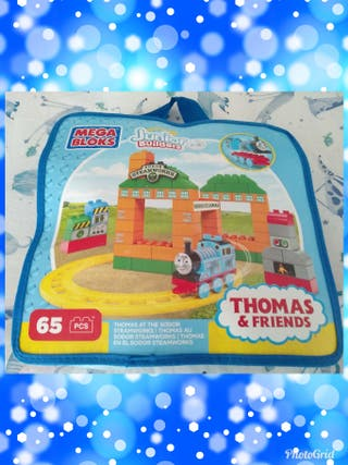 Mega Blocks Thomas and friends