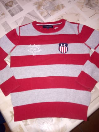 Jersey niño Tommy T-5