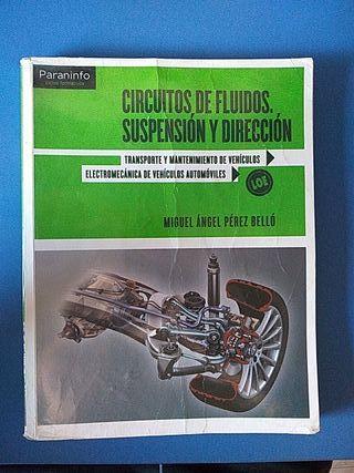 Libro de circuitos de fluidos.