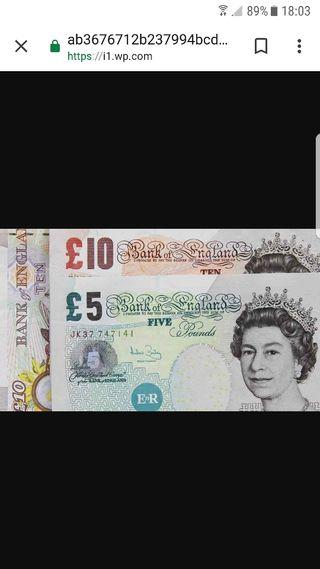 Cambio libras por Euro