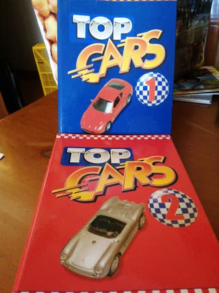 top Cars 1 y 2