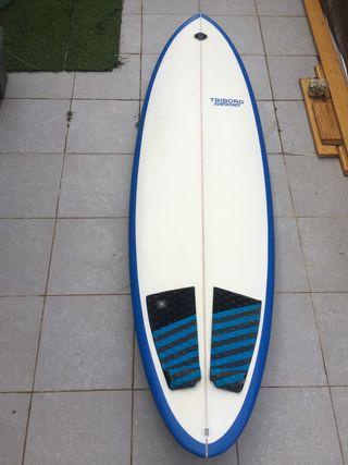 Tabla de surf 6,6