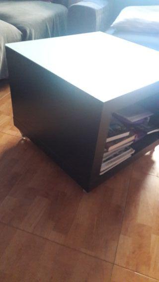 Mesa Cubo lack Ikea