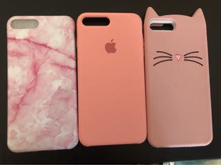 Fundas iPhone 7/8 PLUS