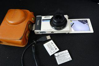 Cámara foto y video Benq