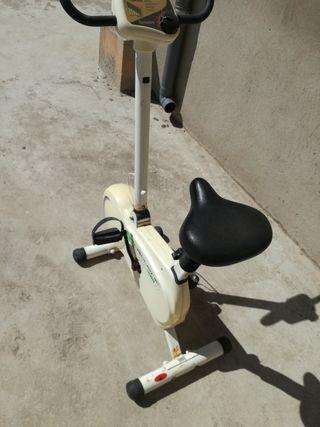 bicicletas de pedal manual