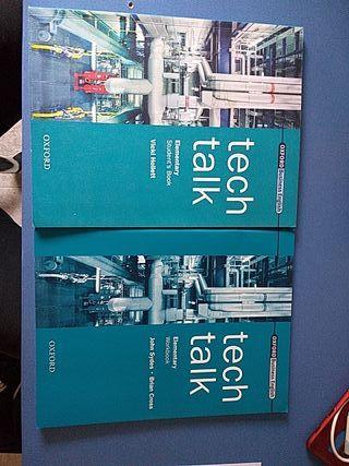 Libro de ingles de electromecanica de vehículos.